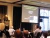 Keynote by Jeff Ardron